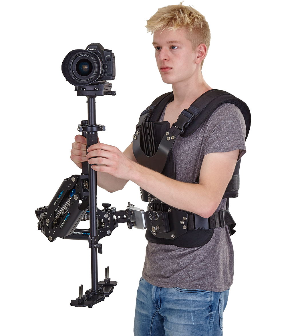 Emotionale Videos mit unserer Steadycam