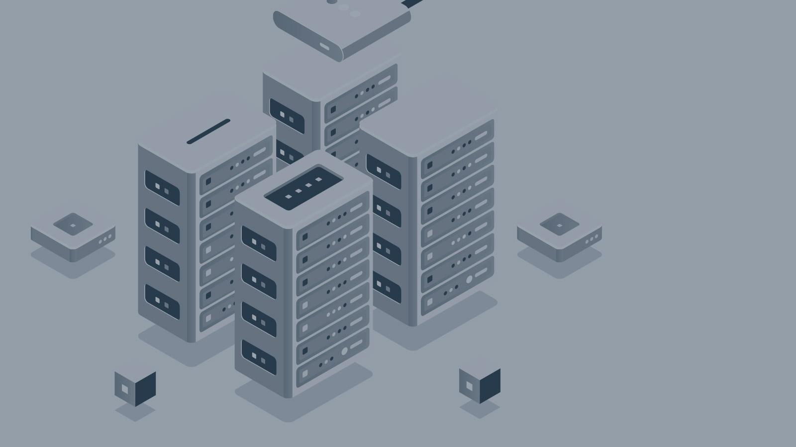 Hosting und Server-Lösungen