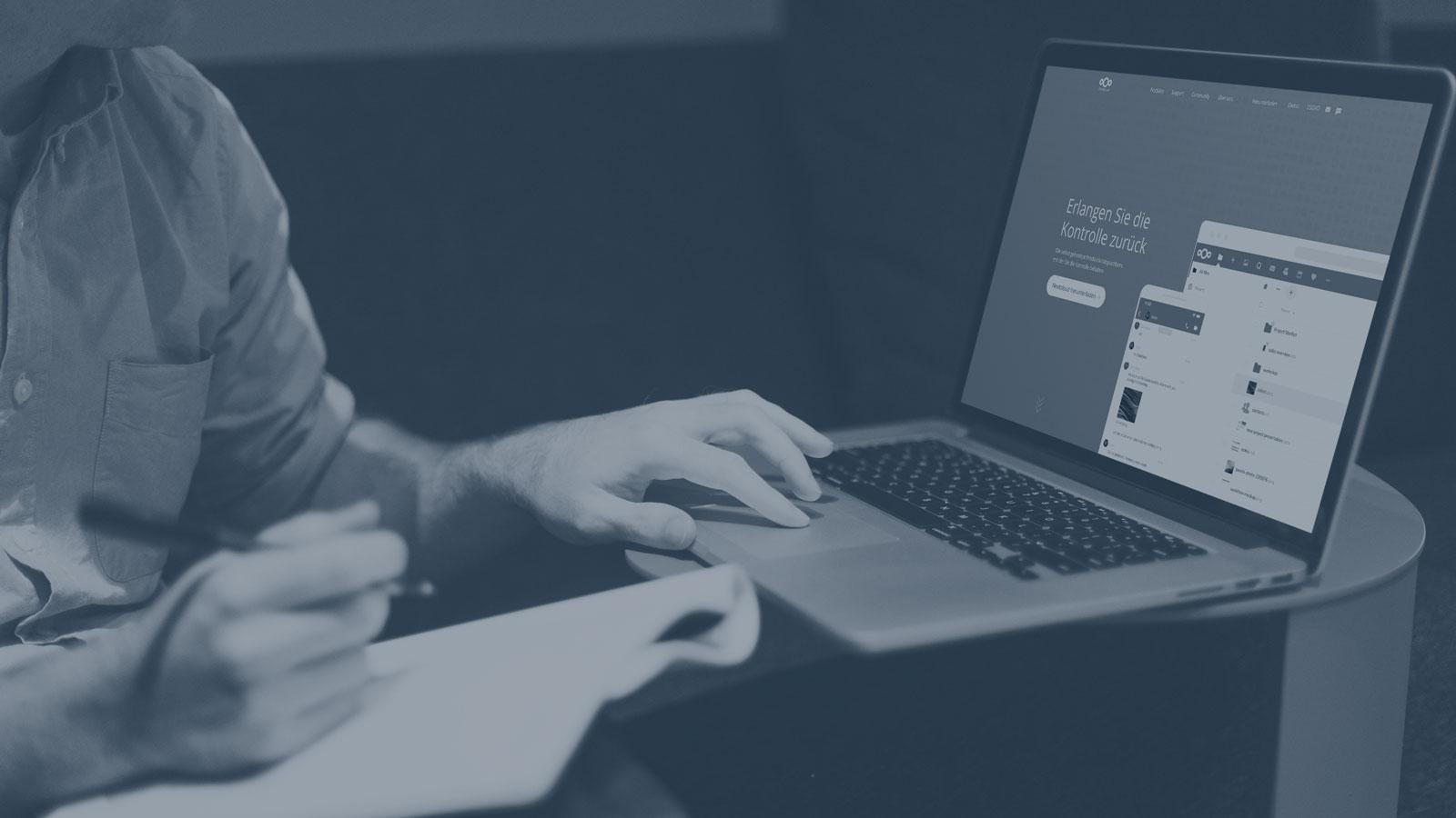 Erlangen Sie die Kontrolle zurück - mit NextCloud